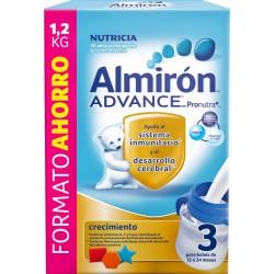 Almiron Advance 3 Crecimiento 1200g