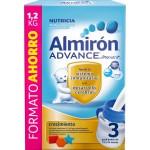 Almiron  advance 3 bib 1200gr
