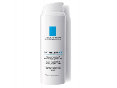 Anthelios Ka Hidratante SPF50 + 50ml