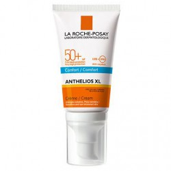 Anthelios XL Crema SPF50 + con Perfume 50ml