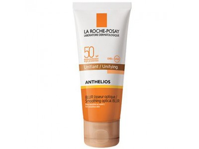 Anthelios Unificante SPF50 + Blur Alisador 40ml