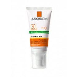 La Roche Posay Anthelios Gel Crema Toque Seco SPF30 50ml