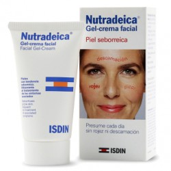 Nutradeica Gel Crema Facial 50ml