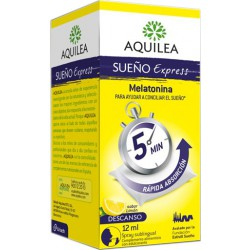 Aquilea Sueño Express Melatonina Spray 12ml
