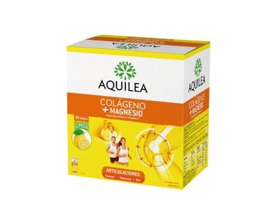 Aquilea Colágeno + Magnesio Articulaciones 30 Sobres