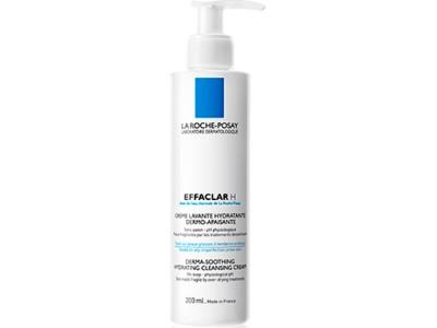 La Roche-Posay Effaclar H Crema Limpiadora 150ml