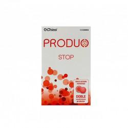 Produo Stop 10 Sobres