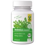 Raab moringa bio 400 mg 90 capsulas