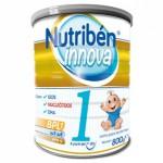 Nutriben innova 1 800 gramos