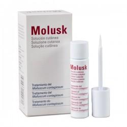 Molusk Solución Cutanea 3g