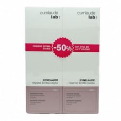 Cumlaude Higiene Íntima Deligyn 500ml 2 uds.