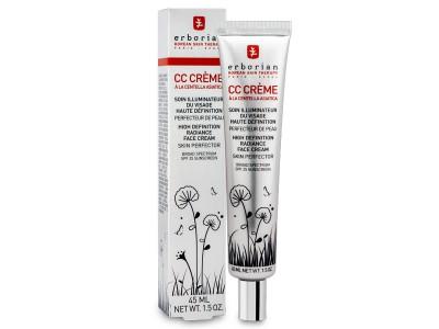 Erborian CC Cream Centella Asiática 15ml