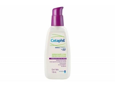 Cetaphil Dermacontrol Hidratante Fps 30 118ml