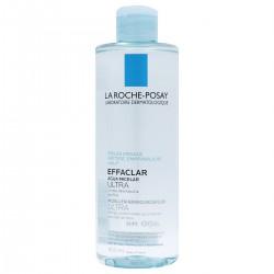 La Roche-Posay Effaclar Agua Micelar Ultra 400ml