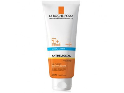 Anthelios SPF50 + Solar Leche 250ml