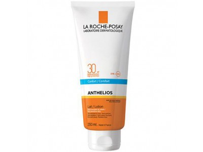 Anthelios Leche SPF30 250ml