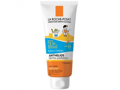 Anthelios Leche Dermopediatrics SPF50 250ml
