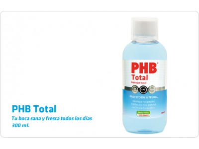 PHB Enjuague Bucal 300ml