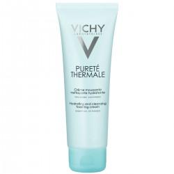 Vichy Pureté Thermale Crema Mousse Limpiadora 125ml