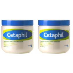 Cetaphil Crema Hidratante 453g 2 uds.