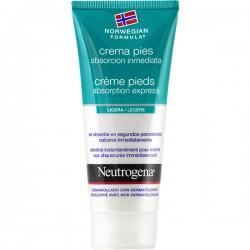 Neutrogena Crema Pies Absorción Inmediata 100ml