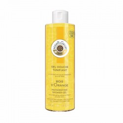 Roger Gallet Bois D'Orange Gel Ducha Tonifiant 400ml