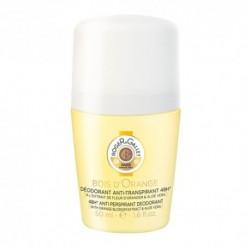 Roger Gallet Bois D'Orange Desodorante Antitranspirante 50ml