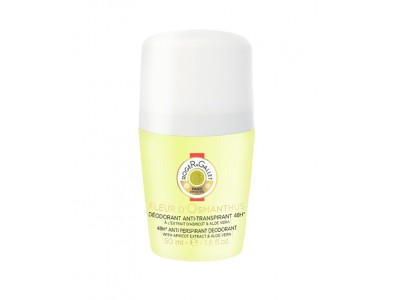 Roger Gallet Fleur D'Osmanthus Desodorante Antitranspirante 50ml