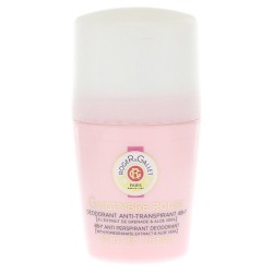 Roger Gallet Gingembre Rouge Desodorante Antitranspirante 50ml