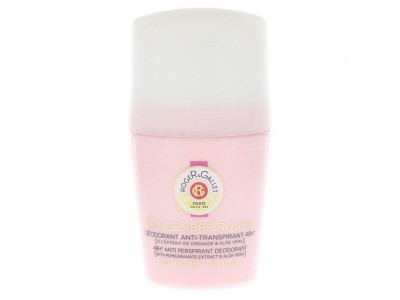 Roger Gallet Gingembre Rouge Desodorante Antitranspirante 50ml
