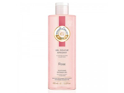 Roger Gallet Rose Gel Ducha Apaisant 400ml