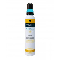 Heliocare 360º Pediatrics Loción Spray SPF50+200ml