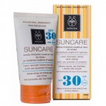 Apivita Suncare SPF30 Ligera con Color 50ml