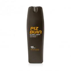 Piz Buin Ultra Light SPF15 Spray 200ml