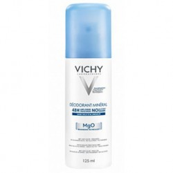 Vichy Desodorante Mineral MGO Spray 48 horas 125ml