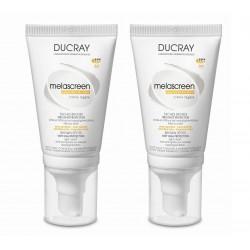 Ducray Melascreen Crema Ligera 40ml 2 Uds.