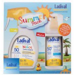 Ladival Summer Pack Niños Spray SPF50 200ml + Solar Spray SPF50 150mll
