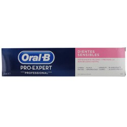Oral-B Pro Expert Professional 125ml