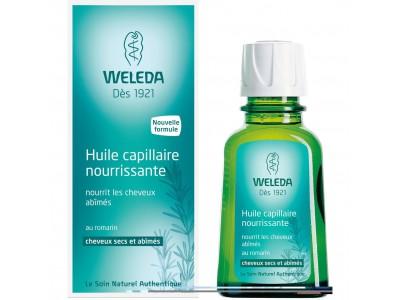 Weleda Aceite Capilar Acondiconador 50ml