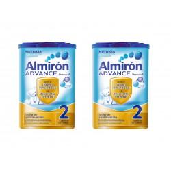 Almiron Advance 2 Bipack 800g + 800g