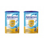 Almiron Advance 2 Bipack 800g + 800g