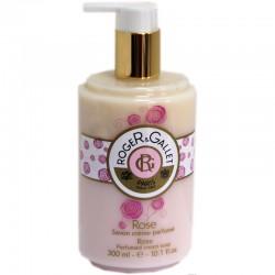 Roger Gallet Jabón Líquido Manos Perfumado Rose 250ml