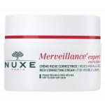 Nuxe Merveillance Expert Crema Enriquecida 50ml