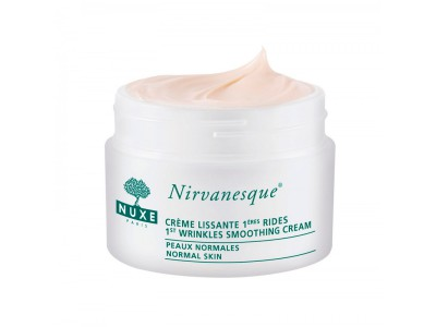 Nuxe Nirvanesque Crema Alisadora 50ml
