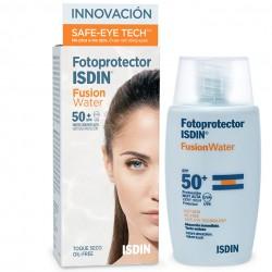 Isdin Fotoprotector Mineral Fusión Fluid SPF50 50ml