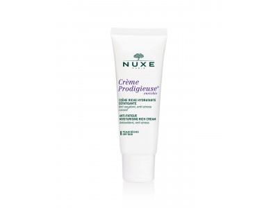 Nuxe Crema Prodigieuse Hidratante Antifatiga 40ml