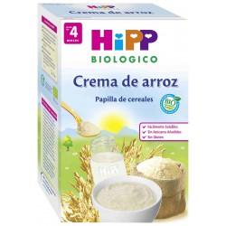 Hipp Crema De Arroz 400g.