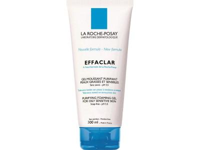 La Roche Posay Effaclar Gel Mouse 300ml