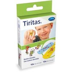Hartmann Tiritas Kids Apósito Adhesivo 20 uds