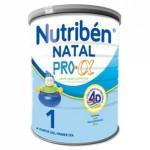 NUTRIBEN NATAL POLVO 400GR
